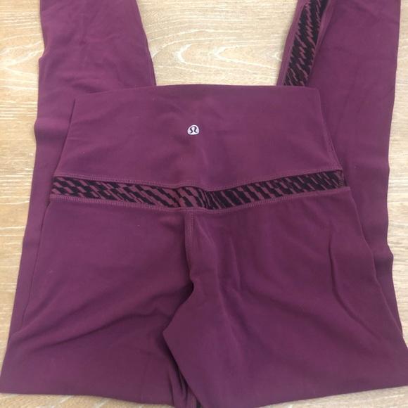 lululemon athletica Pants - Lululemon align pants